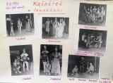 1973 Kašpárek a loupežníci