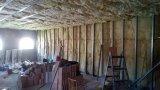 2018 vybudování školící místnosti