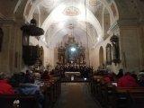 Tříkrálový koncert - Obec - 5.1.2020